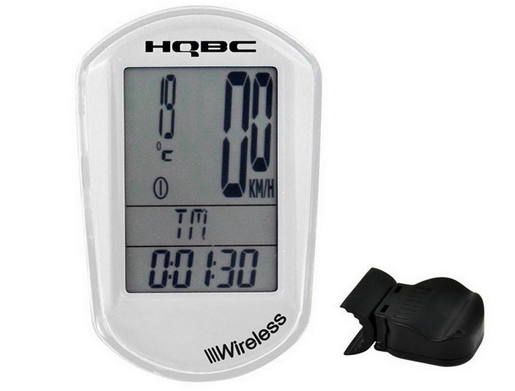 Велокомпьютер HQBC QTEMP W