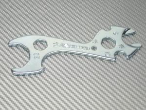 Кдюч комбинированный 32 мм