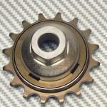 Ключ трещотки BMX
