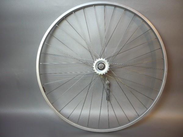 Заднее колесо для советского велосипеда