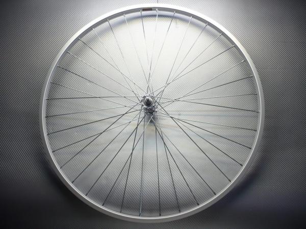 Переднее колесо 28″
