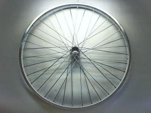Усиленное колесо для велосипеда