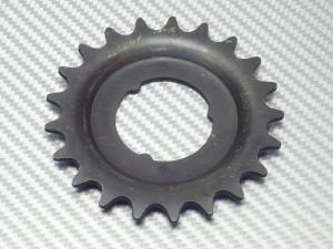 Звездочка 24 зуба для советских велосипедов
