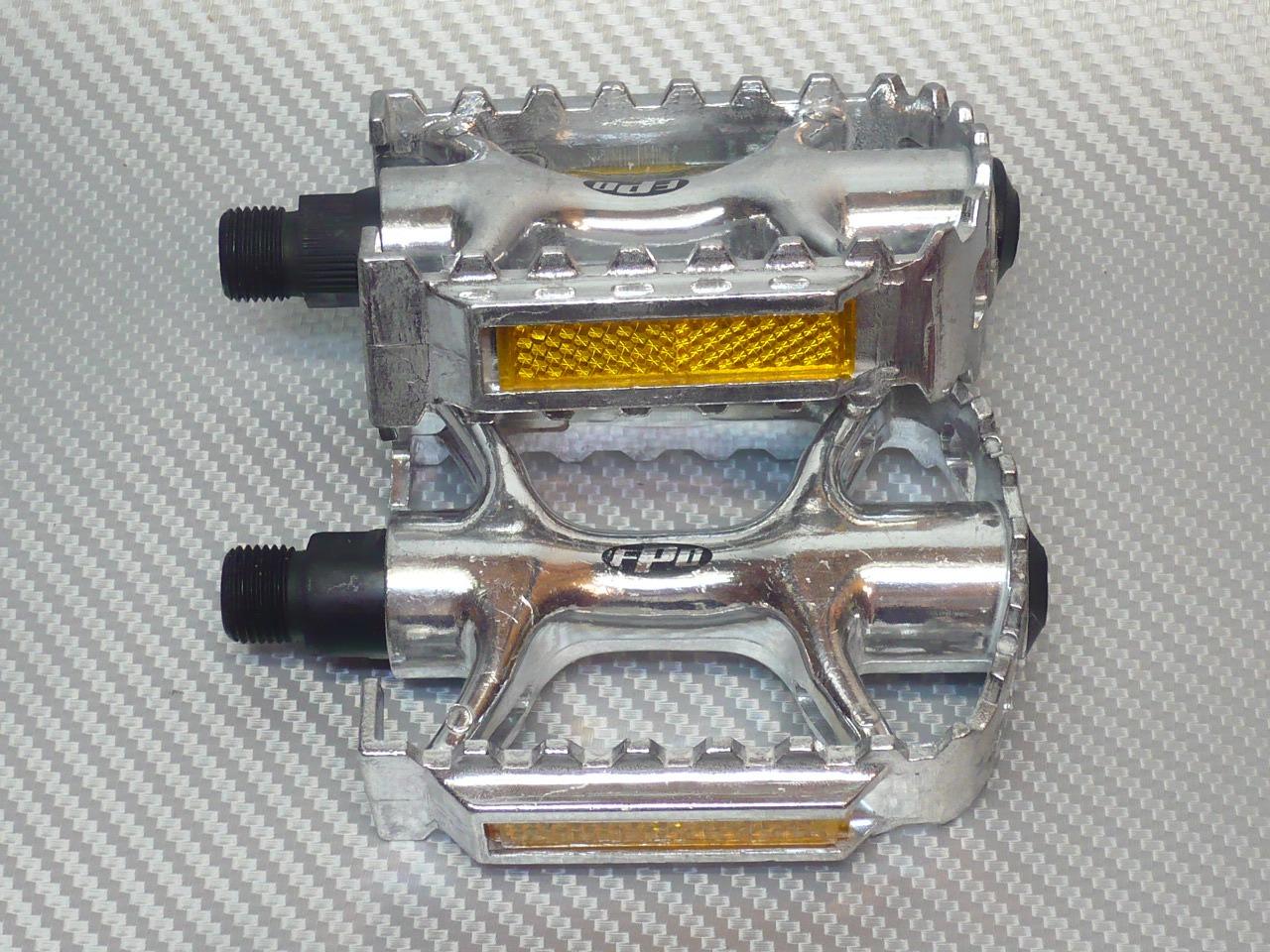 Педали FPD алюминиевые
