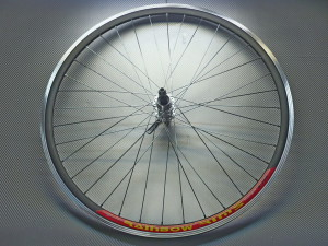 Шоссейные колеса под трещотку