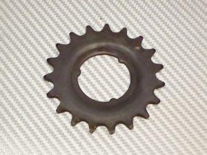 Звездочка 19 зубьев, 36 мм