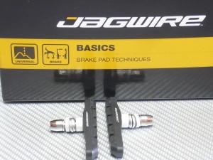 Колодки тормозные Jagwire