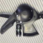 Shimano SL-M310