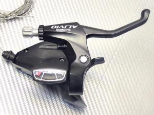Shimano ST-M410