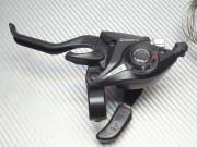 Shimano ST-EF51 левый