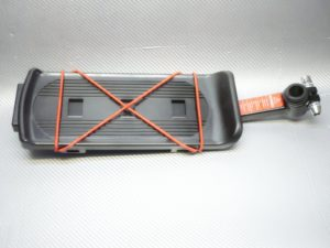 багажник на подседел