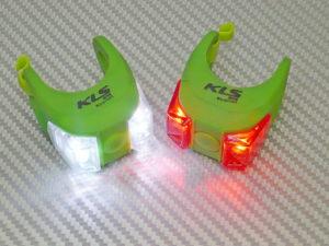 Фары и фонари