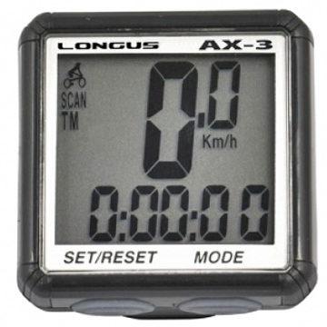 Longus AX-3