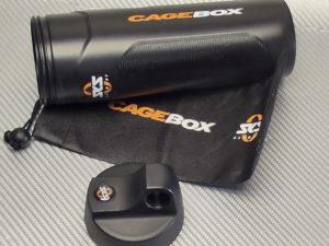 Велобокс SKS CageBox