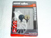Колодки для дисковых тормозов DS-46 Baradine