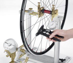 Калькулятор длины велоспиц