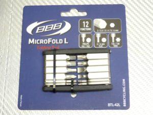 BBB BTL-42L MicroFold L