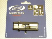 BBB BTL-42S MicroFold S
