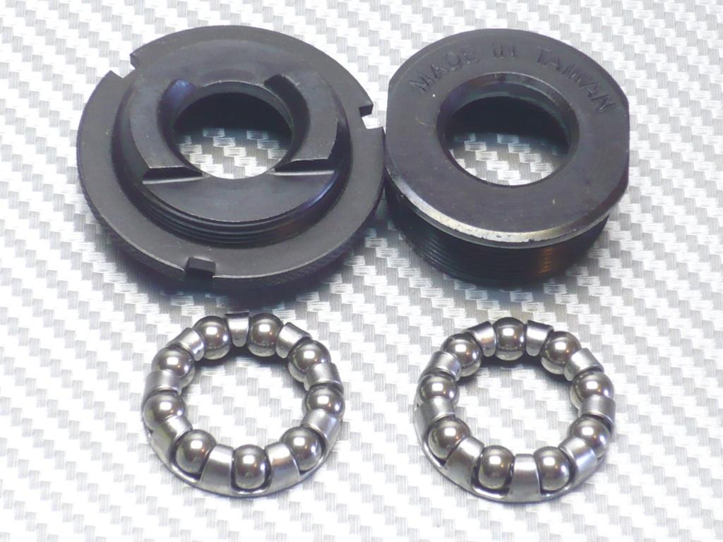Чашки каретки NECO 35 мм