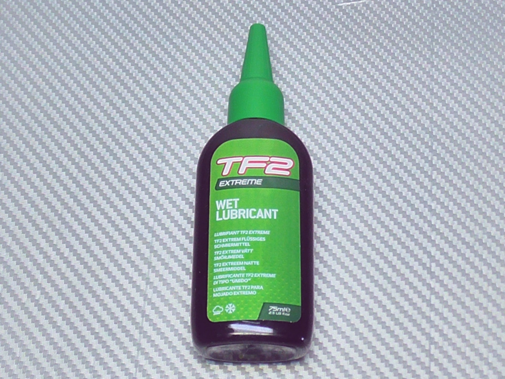 Смазка Цепи TF2