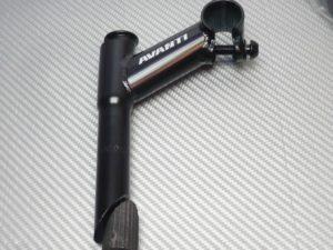 Вынос 22,2 мм для резьбовой вилки