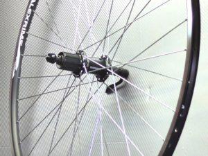 колесо шоссейное под кассету