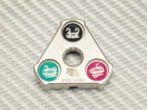 Ключ для спиц Bike Hand YC-1A