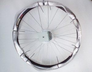 велосипедные колеса почтой