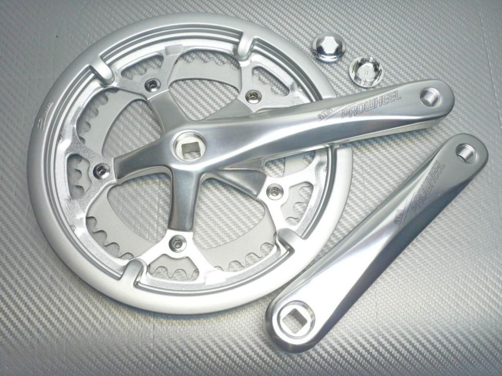система Prowheel Atia 42/52