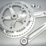 система шоссейного велосипеда