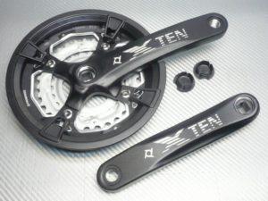 система 30 скоростей Prowheel Ten