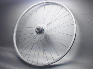 Заднее колесо для велосипеда Турист