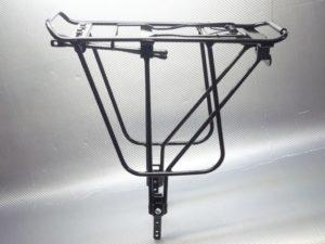Багажник алюминиевый 25 кг