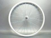 колесо переднее с узкой втулкой