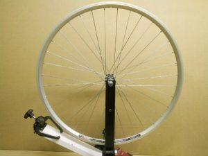 колесо для хвз турист