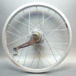 колесо с планетаркой для складника 16