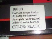 каретка с итальянской резьбой bc 36x24t