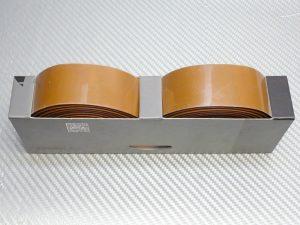 обмотка шоссейного руля коричневая