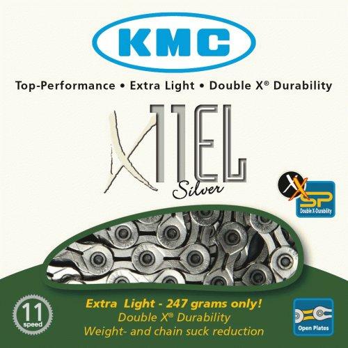 x11le silver