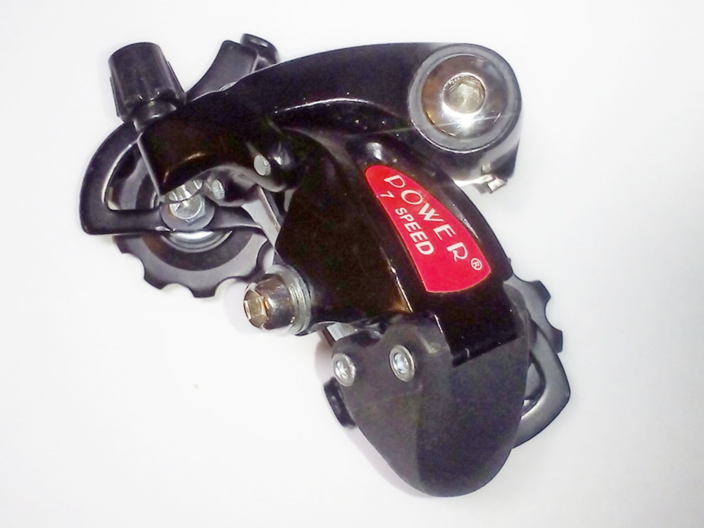 переключатель с короткой лапкой power R3A