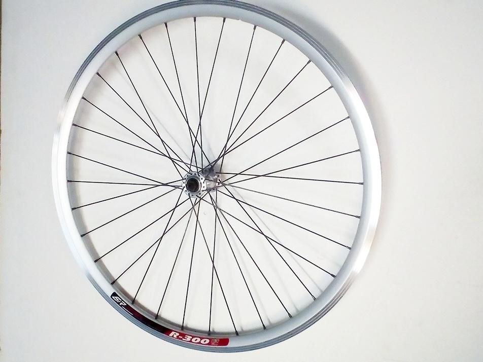 колесо шоссейное aero