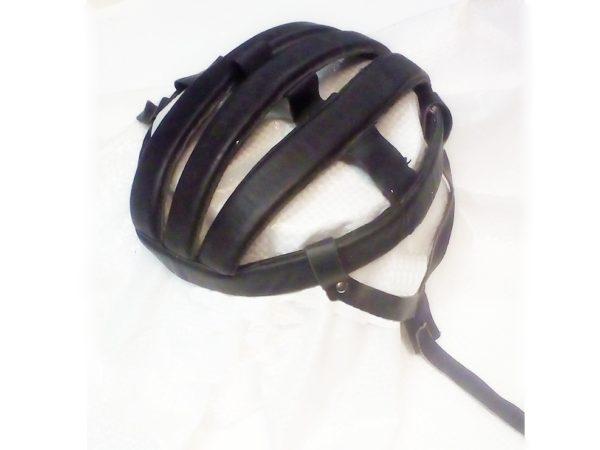 кожаный шлем СССР