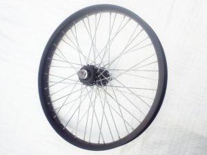 колесо BMX 14 зуб