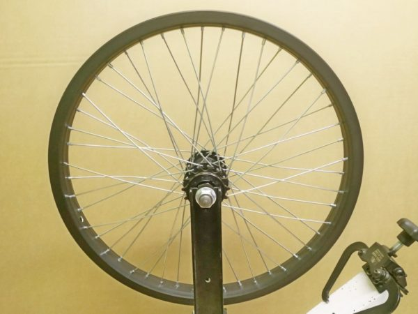 bmx колесо заднее 13 зуб