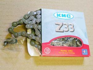 цепь кмс z33