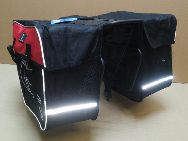 сумка-штаны вело