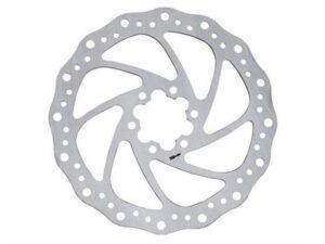 тормозной диск 160 мм